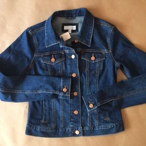 🆕 LOFT Denim Jacket
